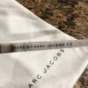 Marc By Marc Jacobs Accessories - Marc by Marc Jacobs Aviator Sunglasses